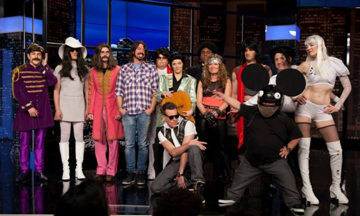 Chelsea Lately, Favorite Moments