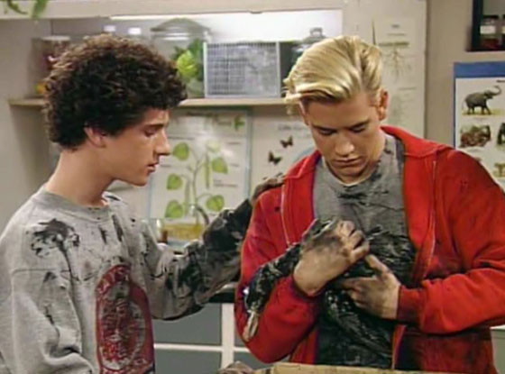 Saved By the Bell's Top 11 Craziest Storylines