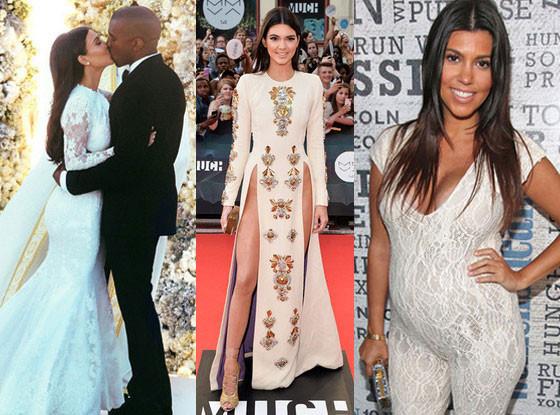 Best Kardashian Moments of Summer, Round 3