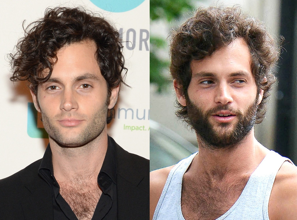 Beards, Penn Badgley