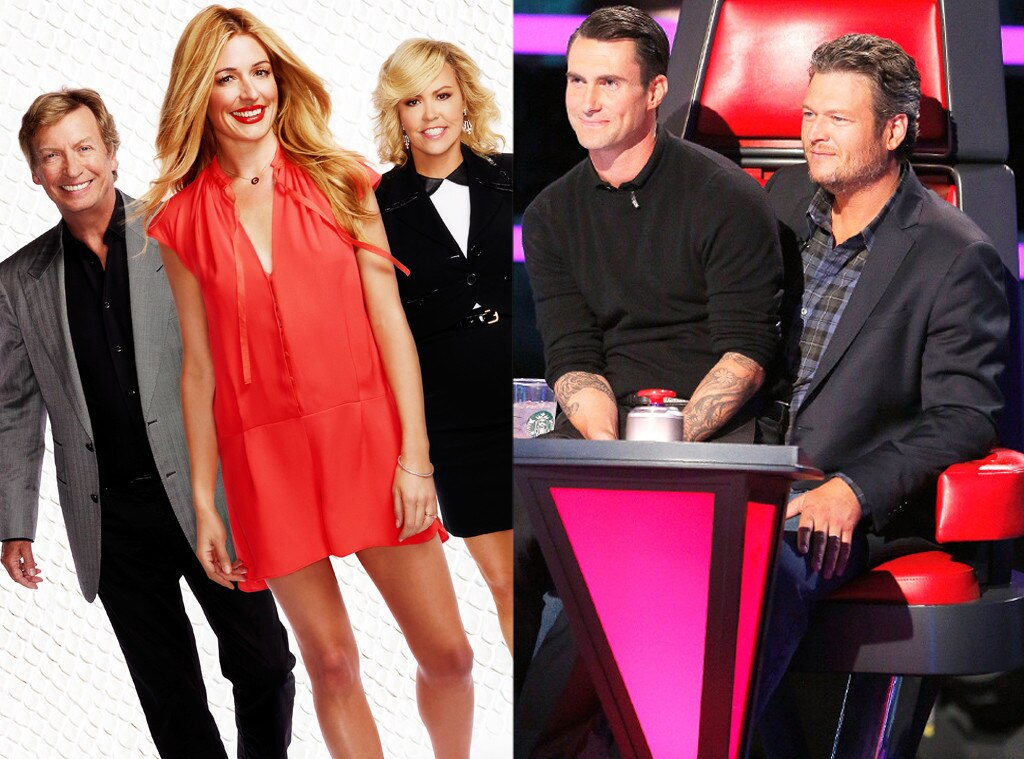 The Voice, So You Think You Can Dance, Emmy Predictions