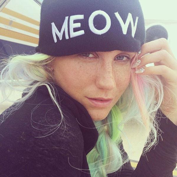 Kesha Instagram