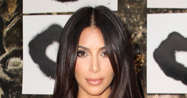Kim Kardashian And Vanessa Hudgens Among Celebrities Targeted In New Nude Photo Leak -4932