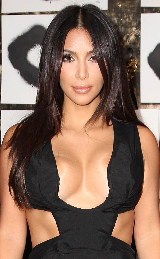 Kardashian leak kim New Kim