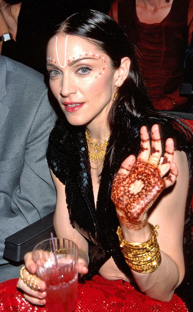 Madonna, MTV VMA's 1998