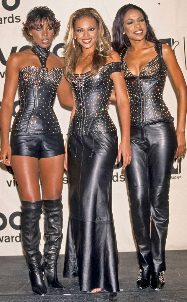 Destinys Child, MTV VMAs 2000