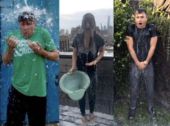 Justin Theroux, Olivia Wilde, Jason Sudeikis