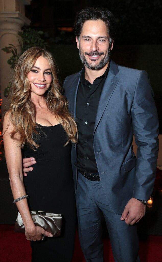 Sofia vergara joe manganiello started dating