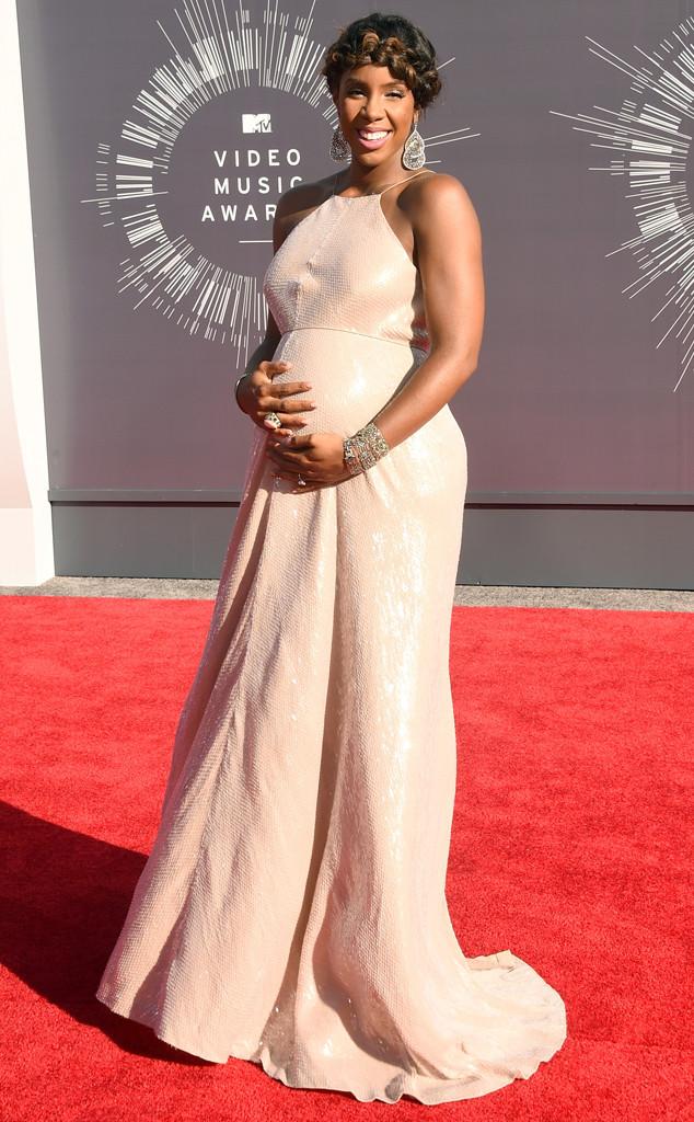 Kelly Rowland, MTV VMA's 2014