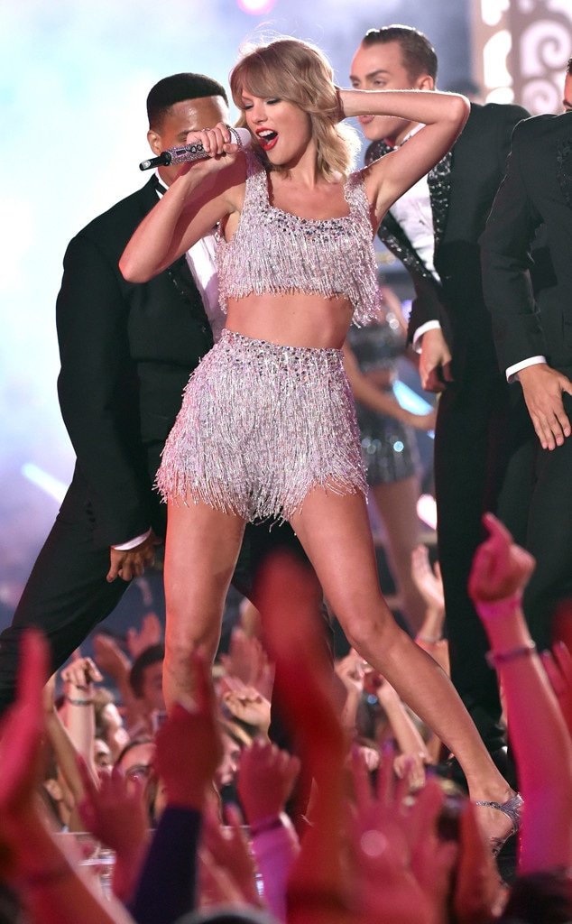 Taylor Swift, MTV VMAs 2014