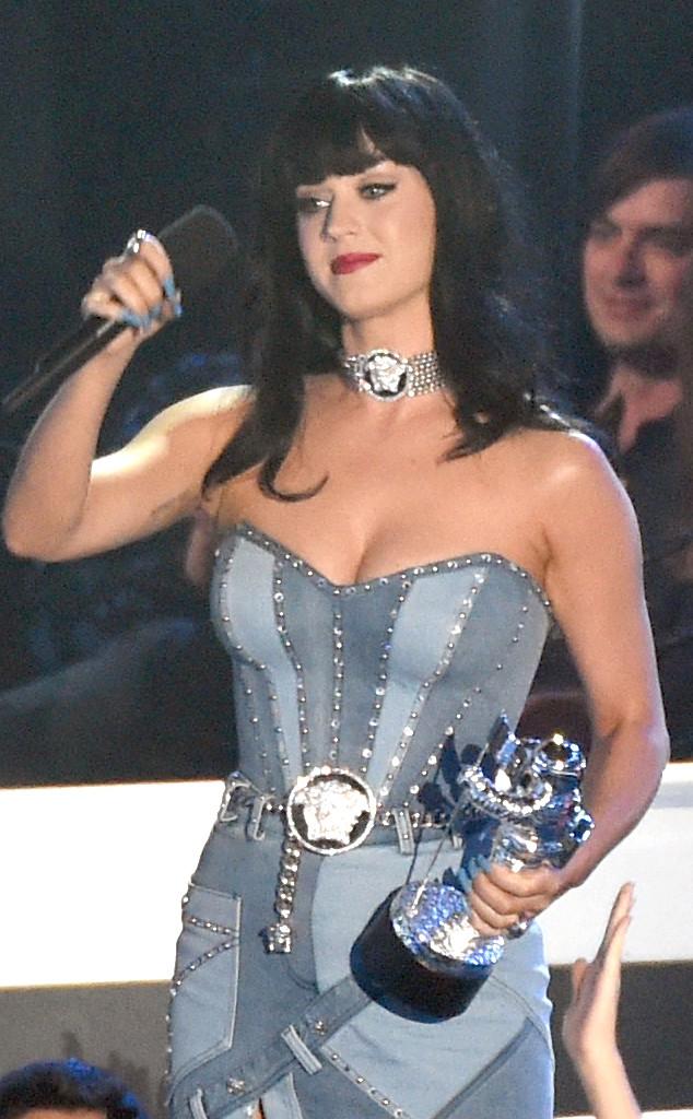 Katy Perry, MTV VMA's 2014