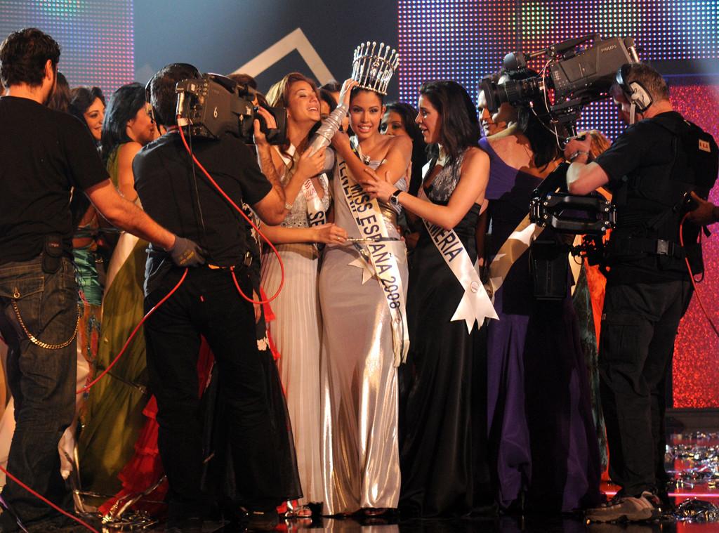 Yurena Rodriguez, Miss Spain