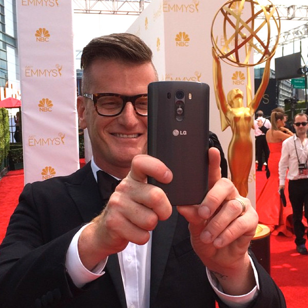 Marc Malkin, Emmy Awards