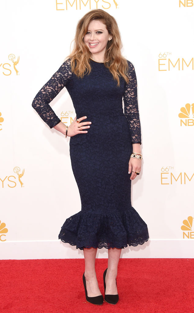 Natasha Lyonne, Emmy Awards 2014