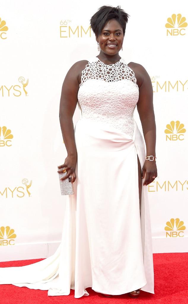 Danielle Brooks, Emmy Awards 2014