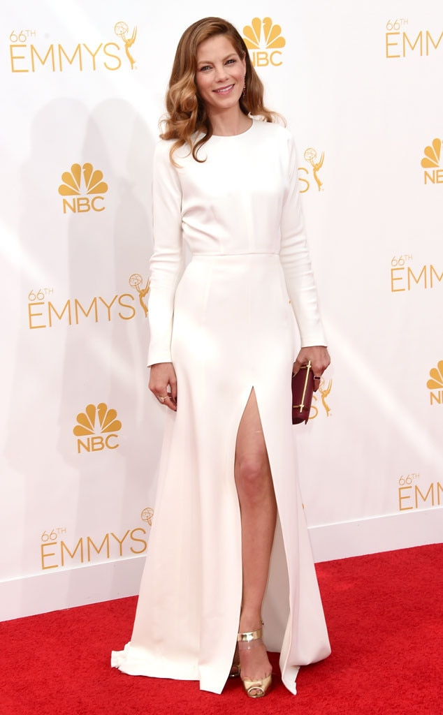 Michelle Monaghan, Emmy Awards 2014