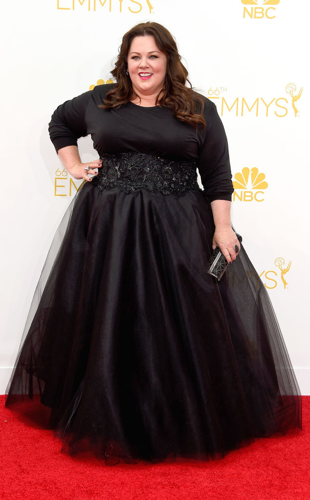 Melissa McCarthy, Emmy Awards 2014