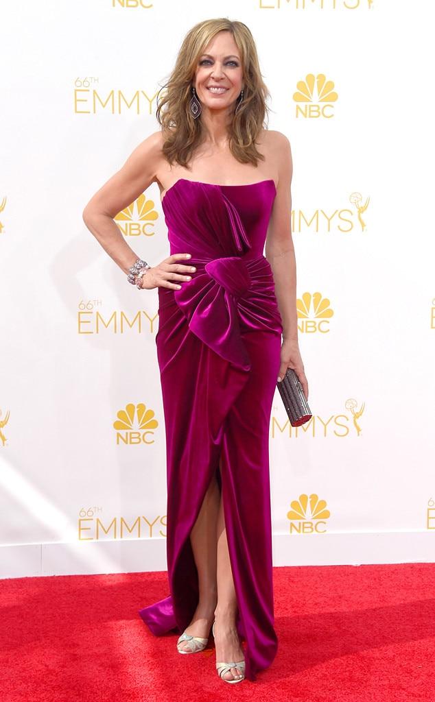 Allison Janney, Emmy Awards 2014