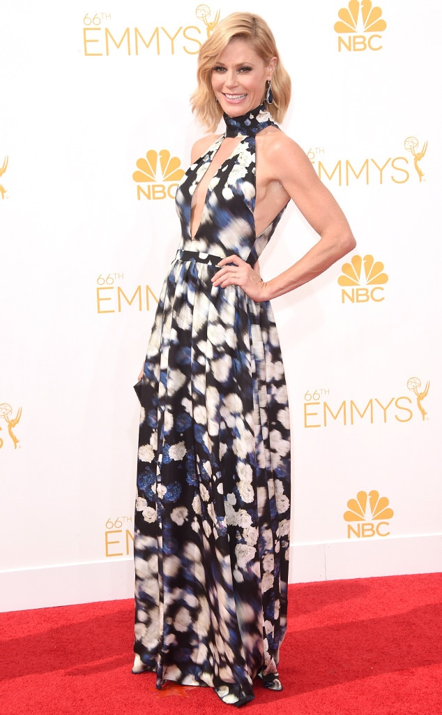 Julie Bowen, Emmy Awards 2014