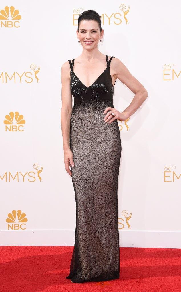 Julianna Margulies, Emmy Awards 2014
