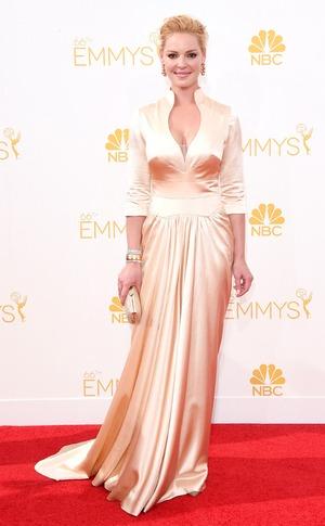 Katherine Heigl, Emmy Awards 2014