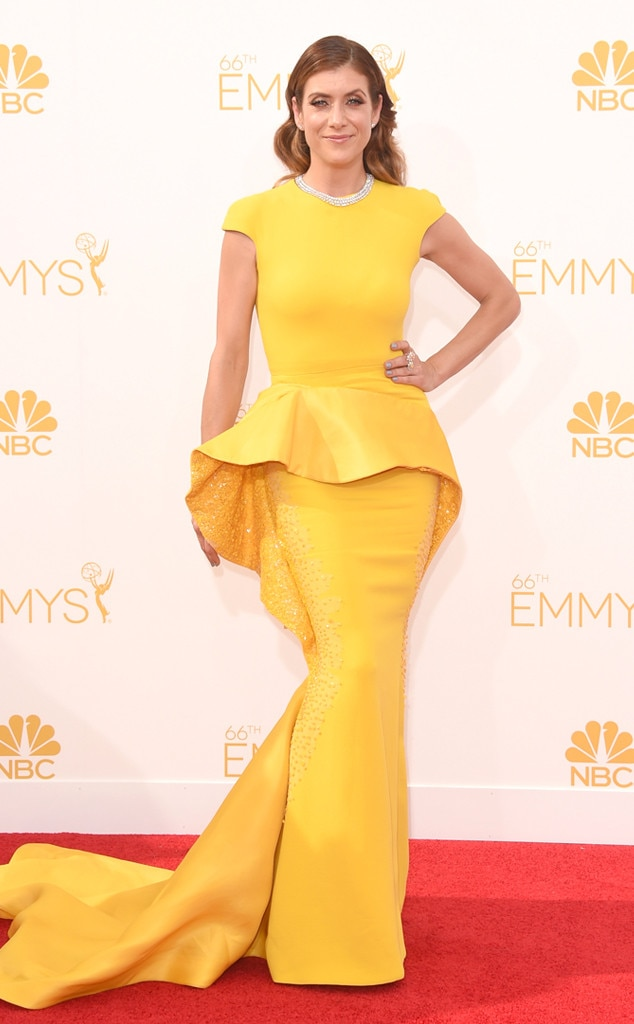 Kate Walsh, Emmy Awards 2014