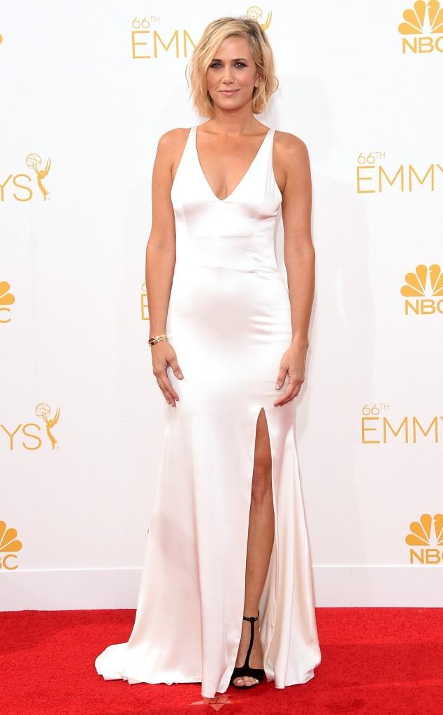 Kristen Wiig, Emmy Awards 2014