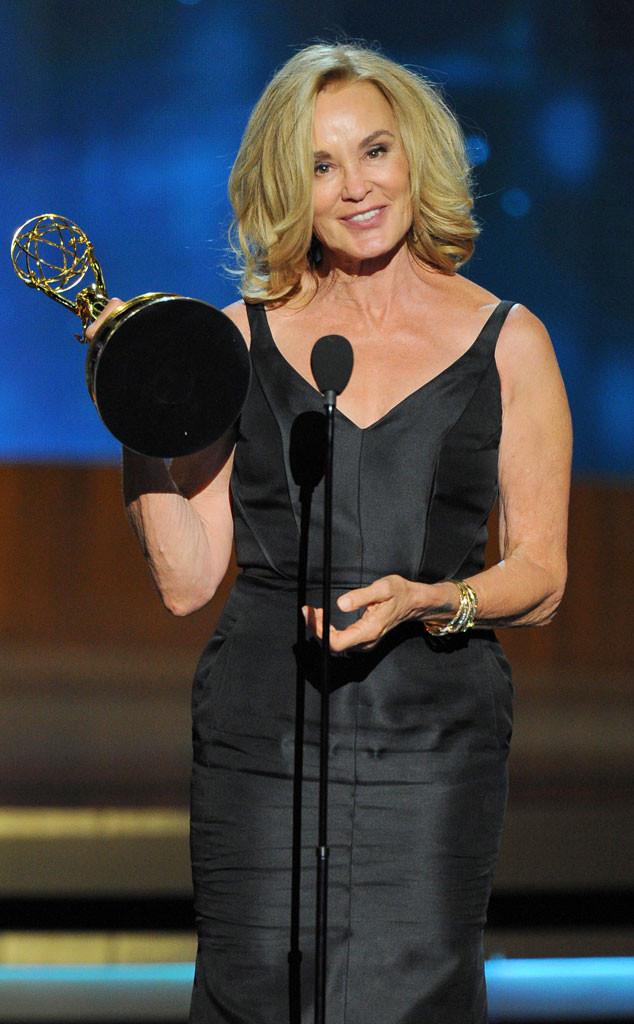Jessica Lange, Emmy Awards 2014 Show