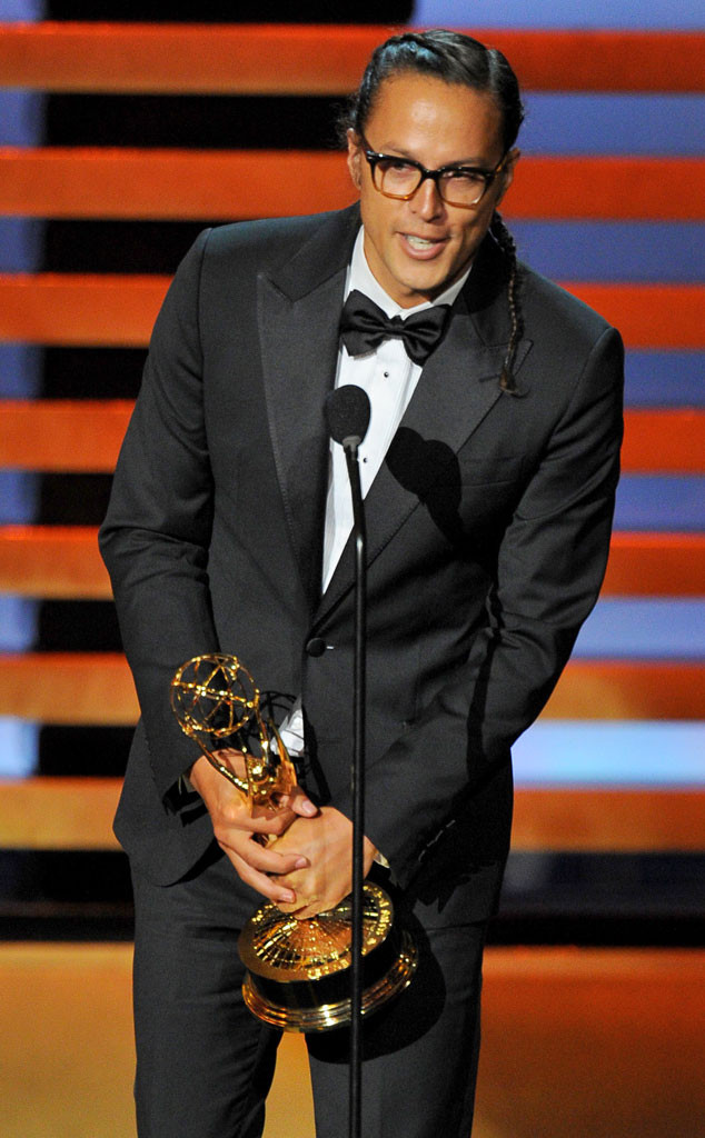 Cary Joji Fukunaga, Emmy Awards 2014 Show