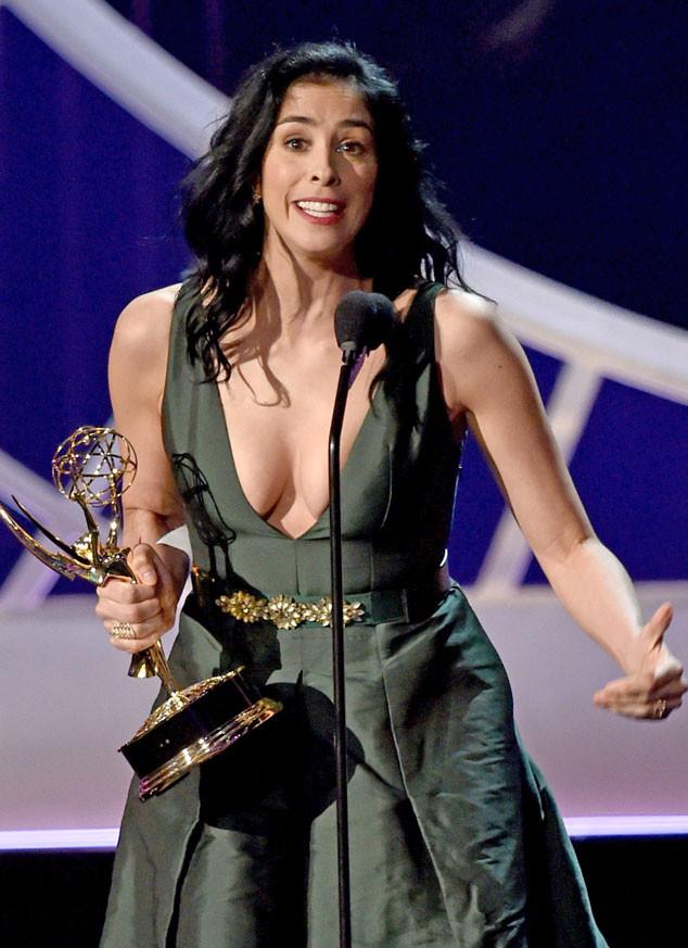 Sarah Silverman, Emmy Awards 2014 Show