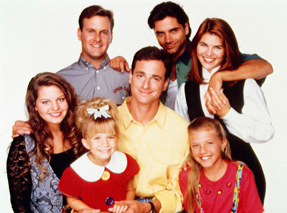 Lori Loughlin Reveals the Truth About Those Full House ...Danny From Full House 2014
