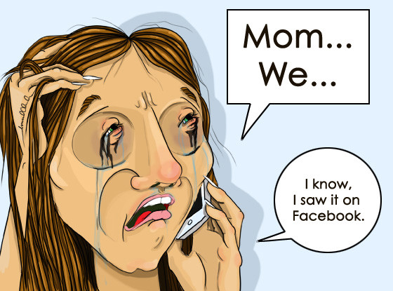 9 Reasons Technology Has Ruined Relationships, Friendships