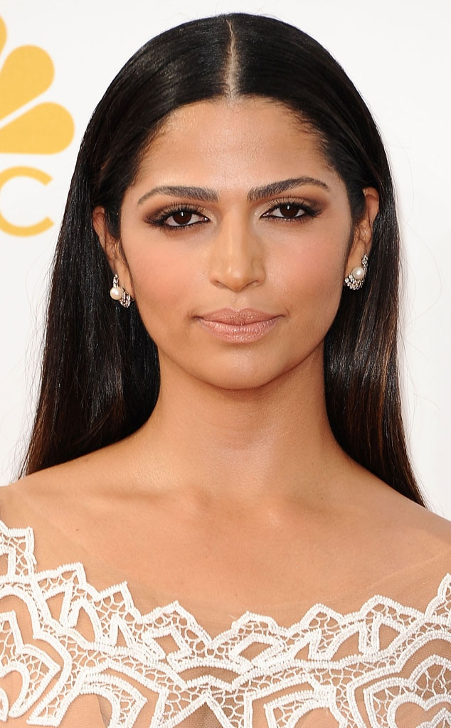 Camila Alves, 2014 Emmy Awards