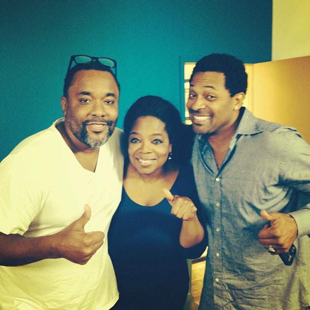 Oprah, Richard Pryor Movie, Instagram