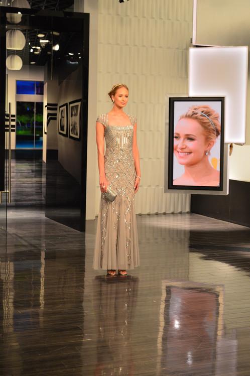 E! News, Emmys Looks