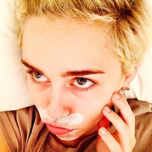 Celebs' Most Unglamorous Moments