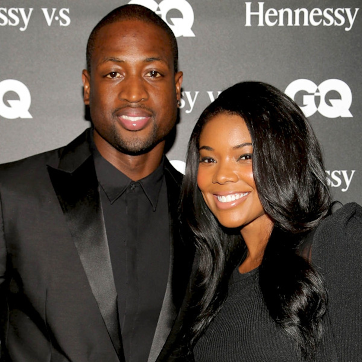 Is gabrielle union married to