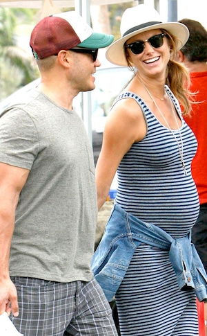 Stacy Keibler, Jared Pobre