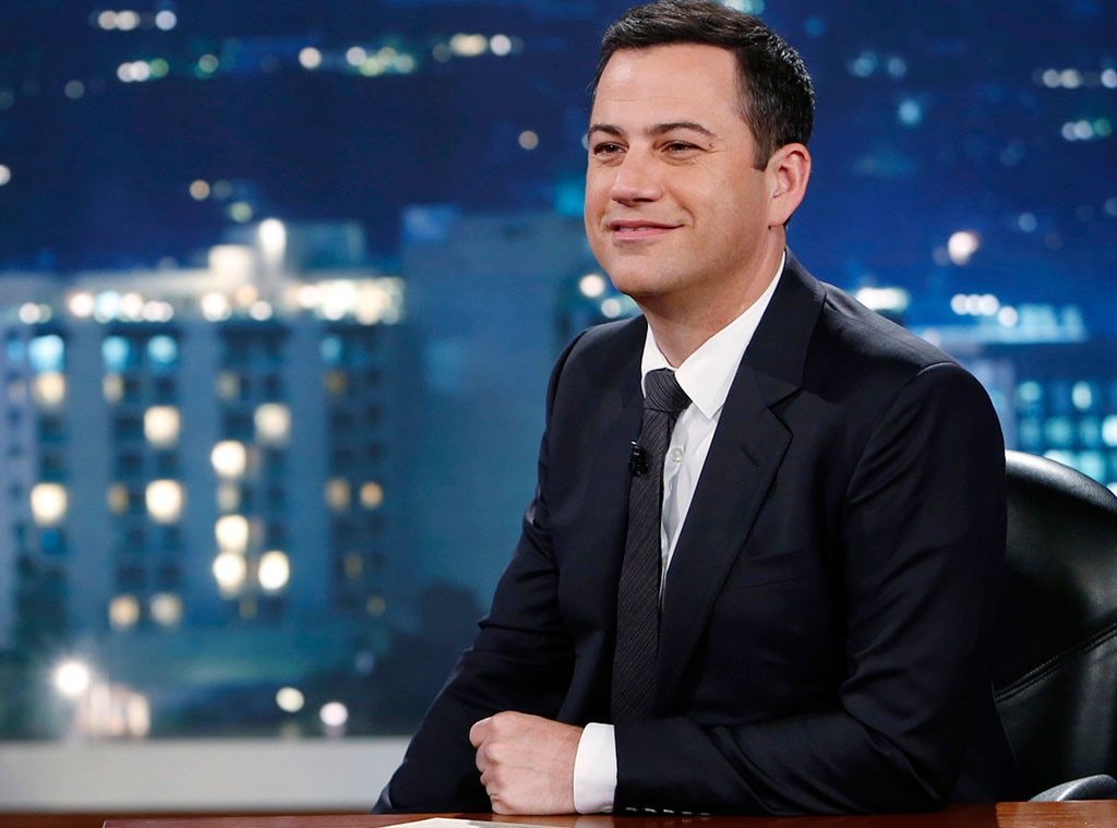 Jimmy Kimmel, TV Salary Gallery