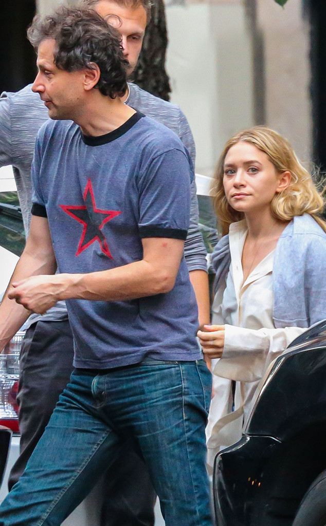 Ashley Olsen, Bennett Miller