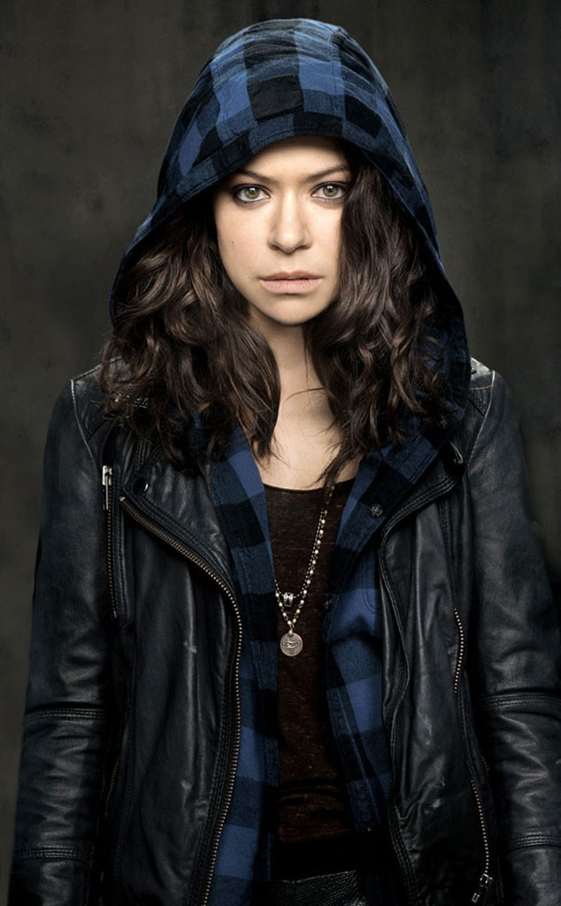 Tatiana Maslany, TV Salary Gallery