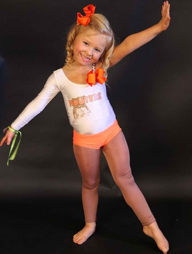 Pageant Sportswear for Girls