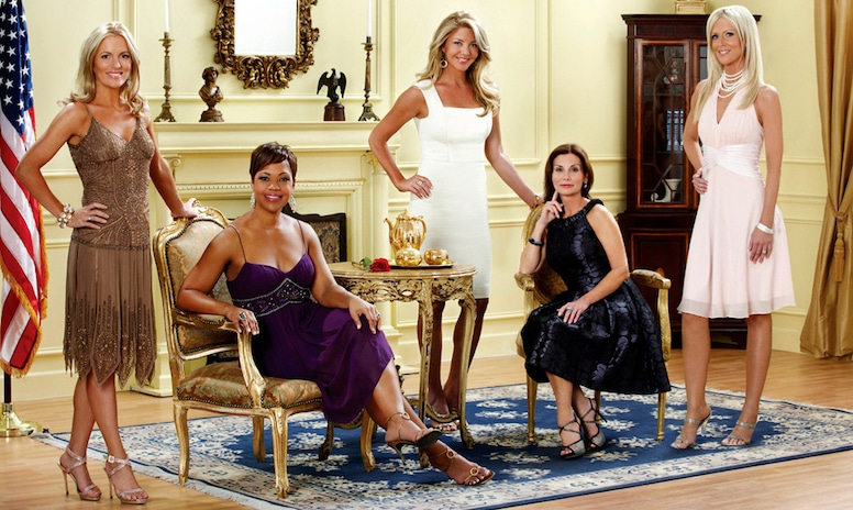 REAL HOUSEWIVES OF DC