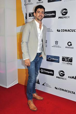 Luis Gerardo Mendez