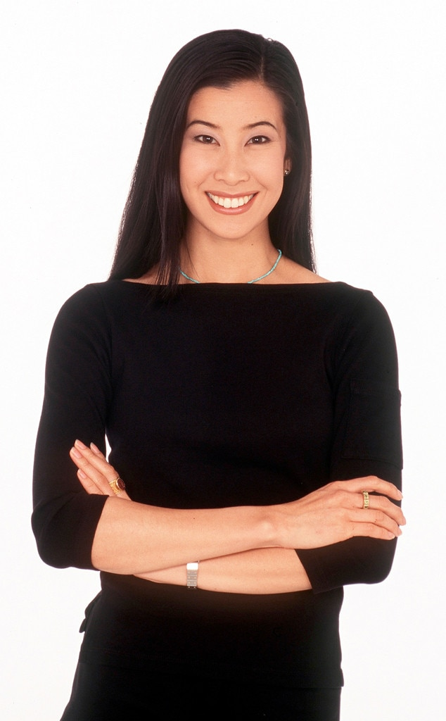 "Lisa Ling -  The journalist was honored by the Oklahoma City Girl Scouts in 2012 for the annual Juliette Low Leadership luncheon. ""Girl Scouts had a tremendous impact on helping be to build self-confidence. It is a terrific organization for girls, and one that promotes the right things,"" she said in a  news release about the event."