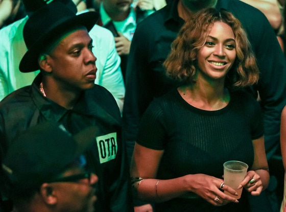 Beyonce, Jay Z, Made In America
