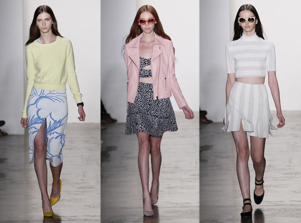 Timo Weiland, NYFW, New York Fashion Week