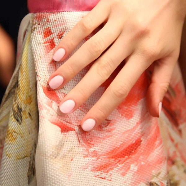 2015 Nail Trends From the Runway to the Red Carpet