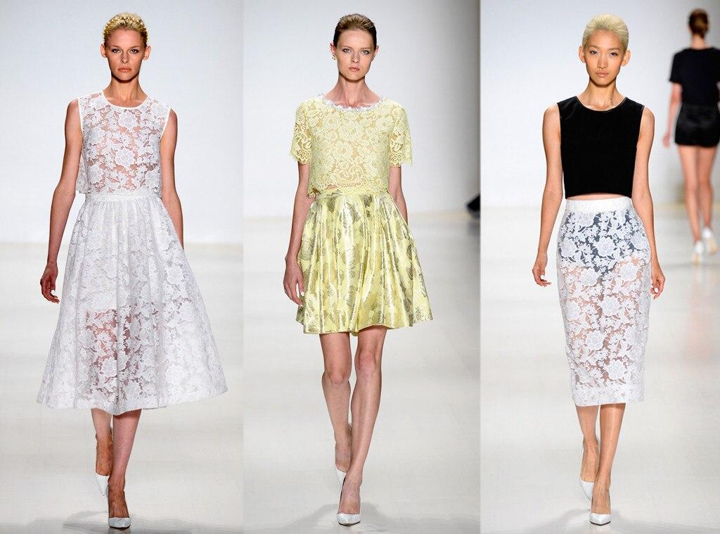 Erin Fetherston, NYFW, New York Fashion Week