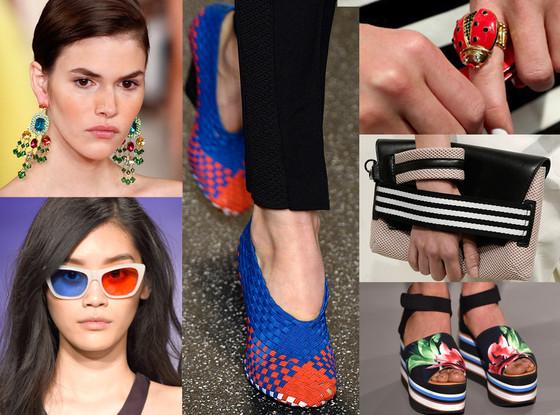 Best Accessories, New York Fashion Week, NYFW